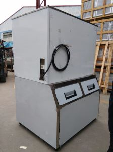 Commercial Big Capacity Large 1 Ton 1000kg Ice Cube Machine pictures & photos