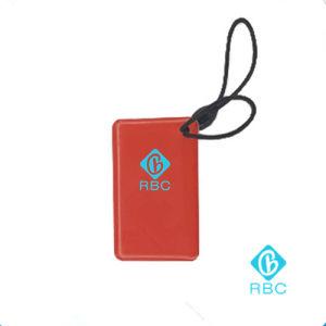 Custom Epoxy RFID Key Tags Lf/Hf/UHF Keyfob Chain Passive Card