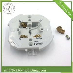 Plastic Parts Tooling for Alarm Device and Injection Mould pictures & photos