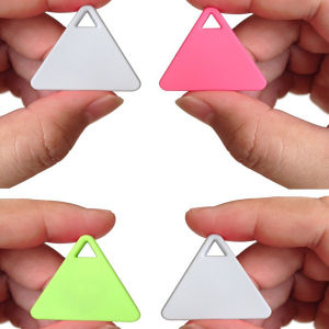Mini Smart Wireless Bluetooth 4.0 Anti-Lost Alarm Key Tracker pictures & photos