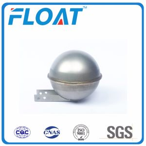 304 Stainless Steel Ball Floating Ball Fixed Float Bracket for Mechanical Valves pictures & photos