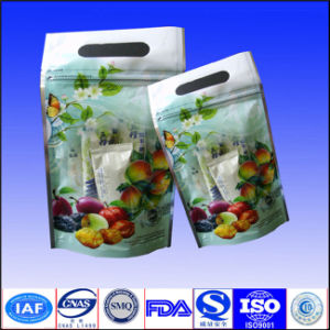 Zippered Lunch Bags pictures & photos