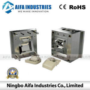 High Precision Plastic Injection Mould for Electronic Parts pictures & photos