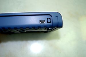 Portable USB Contactless Smart IC Card Reader/Writer (D3-U-3) pictures & photos