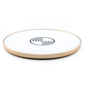 Universal Portable Hot Selling Wireless Charger Pad pictures & photos