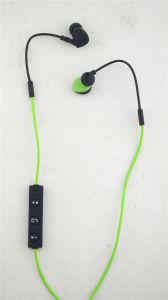Wireless Waterproof Sport Bluetooth Earphone pictures & photos