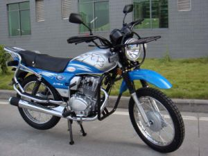 YAMAHA Ybr Sporting Motorcycle 150cc-250cc HD150-15yb