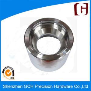 Customized CNC Machined Metal Parts Fabrication