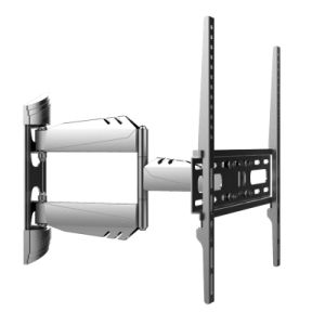 32inch-50inch Low Profile Articulating LED TV Bracket Mount (PSW851M) pictures & photos