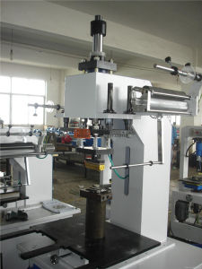 Tam-320-H Pressure Hot Stamping Machine pictures & photos