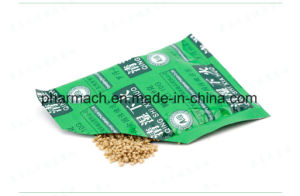 The Newest Mr8-200 Granular Stand up Zipper Pouch Packing Solution pictures & photos