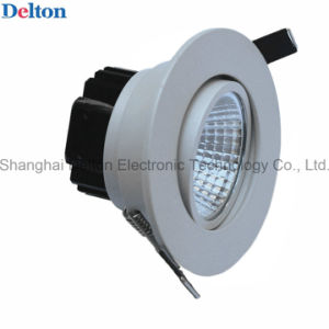 7W Flexible COB LED Ceiling Light (DT-TH-7E) pictures & photos