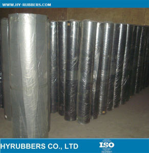 EPDM Rubber Sheet (3-6MPa) pictures & photos