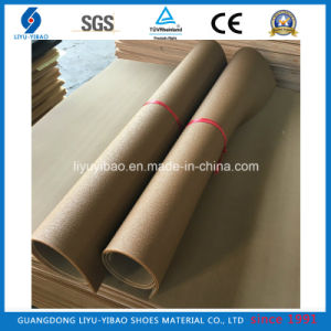 Beige Crepe Natural Rubber Sheet (LY-C2016038)