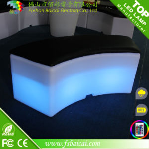 Glowing Luxurious Outdoor LED Illuminated Furniture pictures & photos