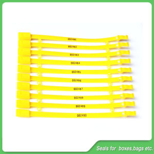 High Security Seal, Durable Bag Seal, Plastic Seals (JY210) pictures & photos