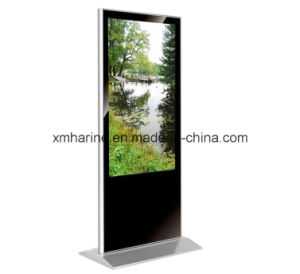 42′′ Ad Display, LCD Advertising Player pictures & photos