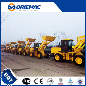 Xcm 5 Ton Wheel Loader Zl50gn pictures & photos