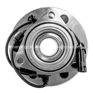 Auto Wheel Hub Bearing for GM for Chevrolet 515036 19209040 15863441 pictures & photos