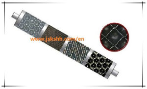 Chrome Plated Anilox Roller for Flexo Printing pictures & photos