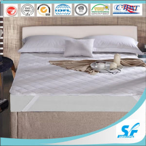Standard Fit Mattress Protector for Hotel pictures & photos