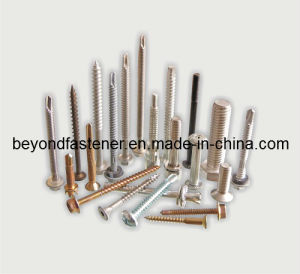 Drywall Screw Collated Screw Fasteners pictures & photos