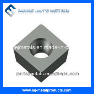 Tungsten Carbide PCD Inserts Made in China pictures & photos