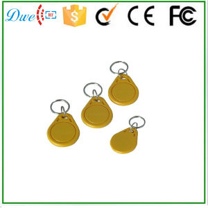 Mixed Color 125kHz Tk4100 Fobs RFID Tag for Door Access Control System pictures & photos