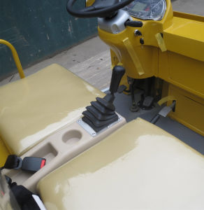 Electric Trunk Electric Hand Pallet Truck Industrial Trunk pictures & photos