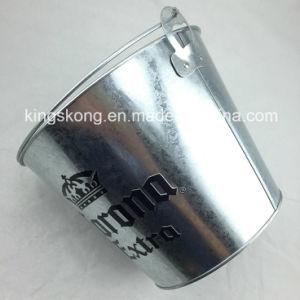 Ice Bucket for Sale, Metal Beer Ice Bucket, Ice Beer Tin Bucket pictures & photos