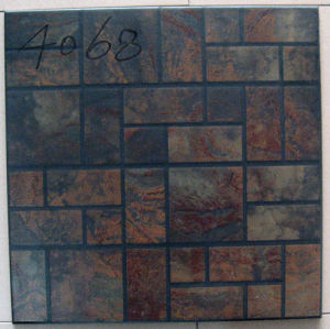 400X400 Anti-Slip Ceramics Wall Wear-Resistant Tile (SF4068) pictures & photos