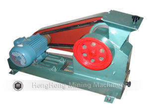 High Quality Mini Stone Jaw Crusher pictures & photos