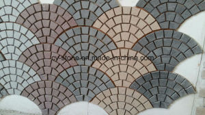 G654/G603/G684/G682/G654 Granite Cube/Cobble/ Paving Stone for Landscape, Garden pictures & photos