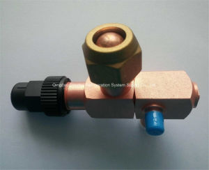 Rotalock Valve for Refrigeration System pictures & photos