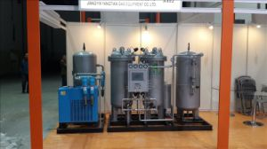 China Psa Nitrogen Generator for Canton Fair pictures & photos