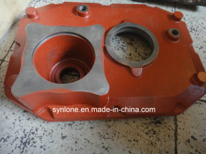 Casting Parts, Sand Casting Housing pictures & photos