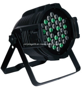 Professional 36 Pieces 3W LED PAR Light pictures & photos