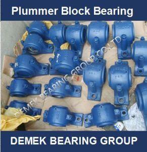 NSK Plummber Block Bearing Sn213 Sn218 Sn220 Sn222 pictures & photos