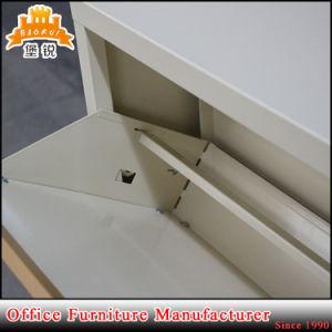 Modern Design Metal Shoe Organizer Rack Steel Shoe Storage Cabinet pictures & photos