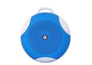 Portable Wireless Stereo Handfree Bluetooth Speaker (CP04006) pictures & photos