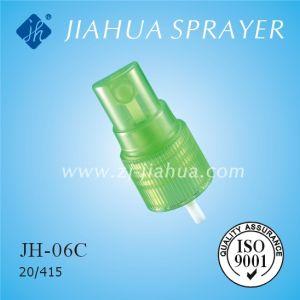 Plastic Fine Finger Mist Sprayer (JH-06C) pictures & photos