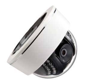 Office Monitoring Hemisphere IP Camera (ODN-BA1080)