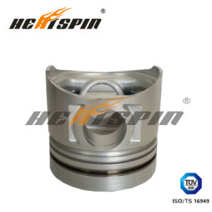 Diesel Engine Model 4be1 Piston for Isuzu with OEM 8-94438-989-1 pictures & photos