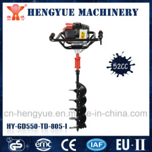Gas Powered Earth Auger with High Quality pictures & photos
