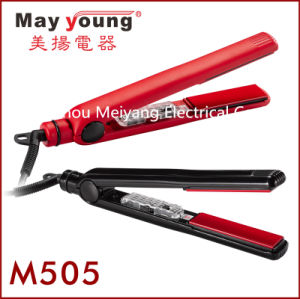 M505 Travel Fashiona Hair Care Hair Straightener pictures & photos