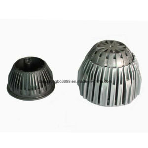 LED Heat Sink Die Casting Parts pictures & photos