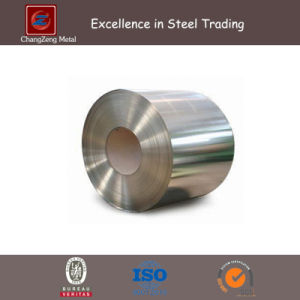 SUS 304 Stainless Steel Coil (CZ-C22) pictures & photos