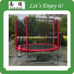 Indoor Trampoline Bed with CE and GS pictures & photos