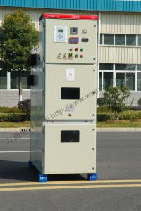 Intelligent High Voltage Electrical Power Distribution Panel
