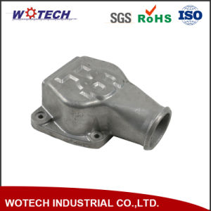 Industry Application and Aluminum Material Aluminium Sand Casting